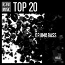 RS\'FM Music - Top 20 Drum&Bass Mix Vol.3 (Original Mix)