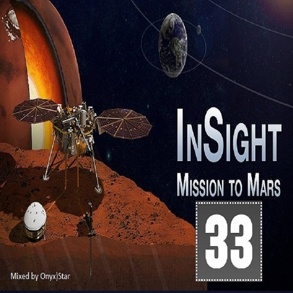 Onyx)Star - Station - Mars 33  [Exs. Energy by Onyx)Star] (Original Mix)