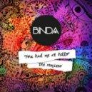 BiNDA - You Had Me at Hello (Sunset Child Vocal Mix)