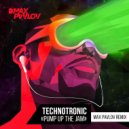 Technotronic - Pump Up The Jam (Max Pavlov Remix) (remix)