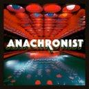 Anachronist - Running Low (Original Mix)