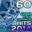 Vimana - Psychic Dance (Original Mix)