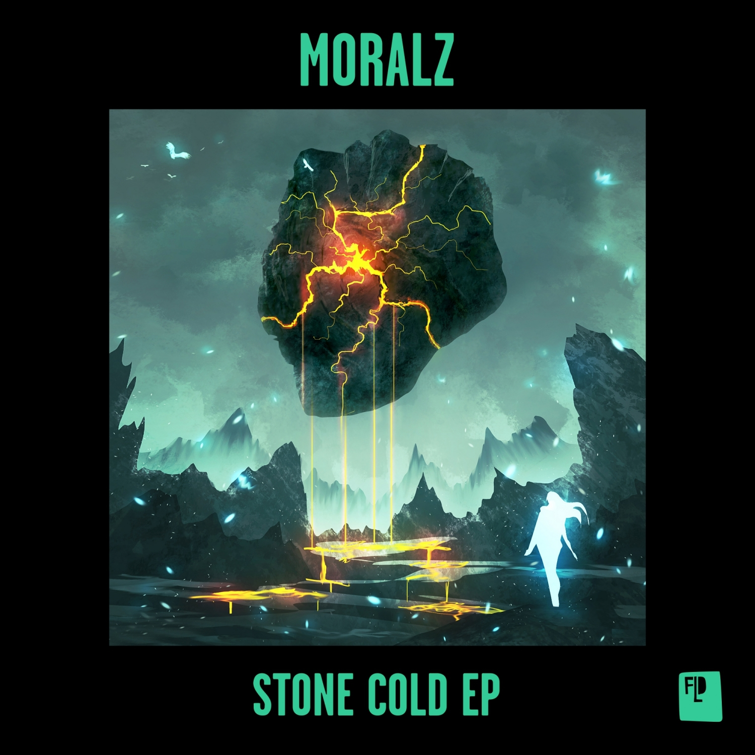 Moralz - Stone Cold (Original Mix)