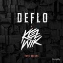 Deflo & Kezwik - Come Around (Original Mix)