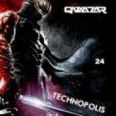 QWAZAR - Technopolis #024 (Music Podcast)