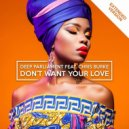 Deep Parliament Feat Chris Burke - Dont Want Your Love (Extended Mix) ()