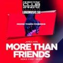 James Hype Ft. Kelli-Leigh - More Than Friends (Denis First Remix) (Original Mix)