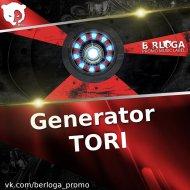 TORI - Generator (Original mix)