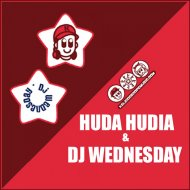 Huda Hudia & DJ Wednesday - Massive (Drum Mix)