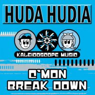 Huda Hudia  - C\'mon Breakdown (Dj Fixx Jungle Remix)
