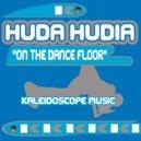Huda Hudia  - MixMaster (DJ Who Remix)
