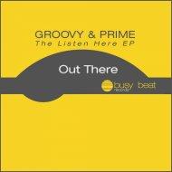 Groovy & Prime - The Muzeek (Original Mix)