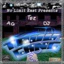 316 aka Shellz 360 & Yung A. G. - Ion Roll No Mo  (Original Mix)