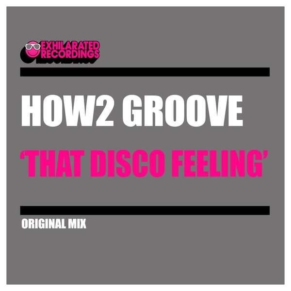 How2 Groove - That Disco Feeling (Original Mix)
