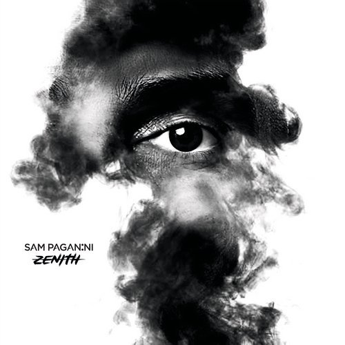 Sam Paganini  - Komet (Original Mix)