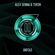Alex Senna, Teken - Unfold (Original Mix)