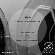 MnD - Phonica (Viktor Udvari Remix) (Original Mix)