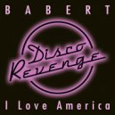 Babert - I Love America (Original Mix)