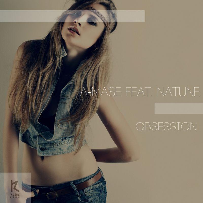 A-Mase - Obsession (Original Mix)