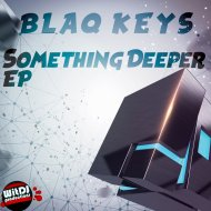 Blaq Keys & Trice - The Love I Deserve (feat. Trice) (Original Mix)