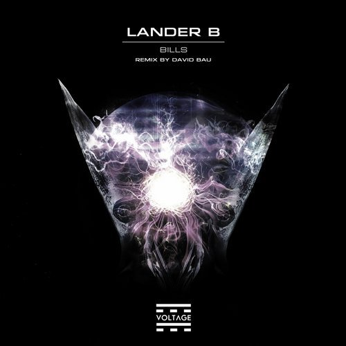 Lander B  - Wishe (David Bau Remix) (Original Mix)