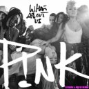Pink - What About Us (Dj Dark & MD Dj Remix) (Extended)