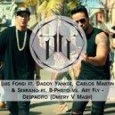 Luis Fonsi ft. Daddy Yankee, Carlos Martin & Serrano ft. B-Phisto vs. Art Fly - Despacito (Dmitry V Mash) (Original Mix)