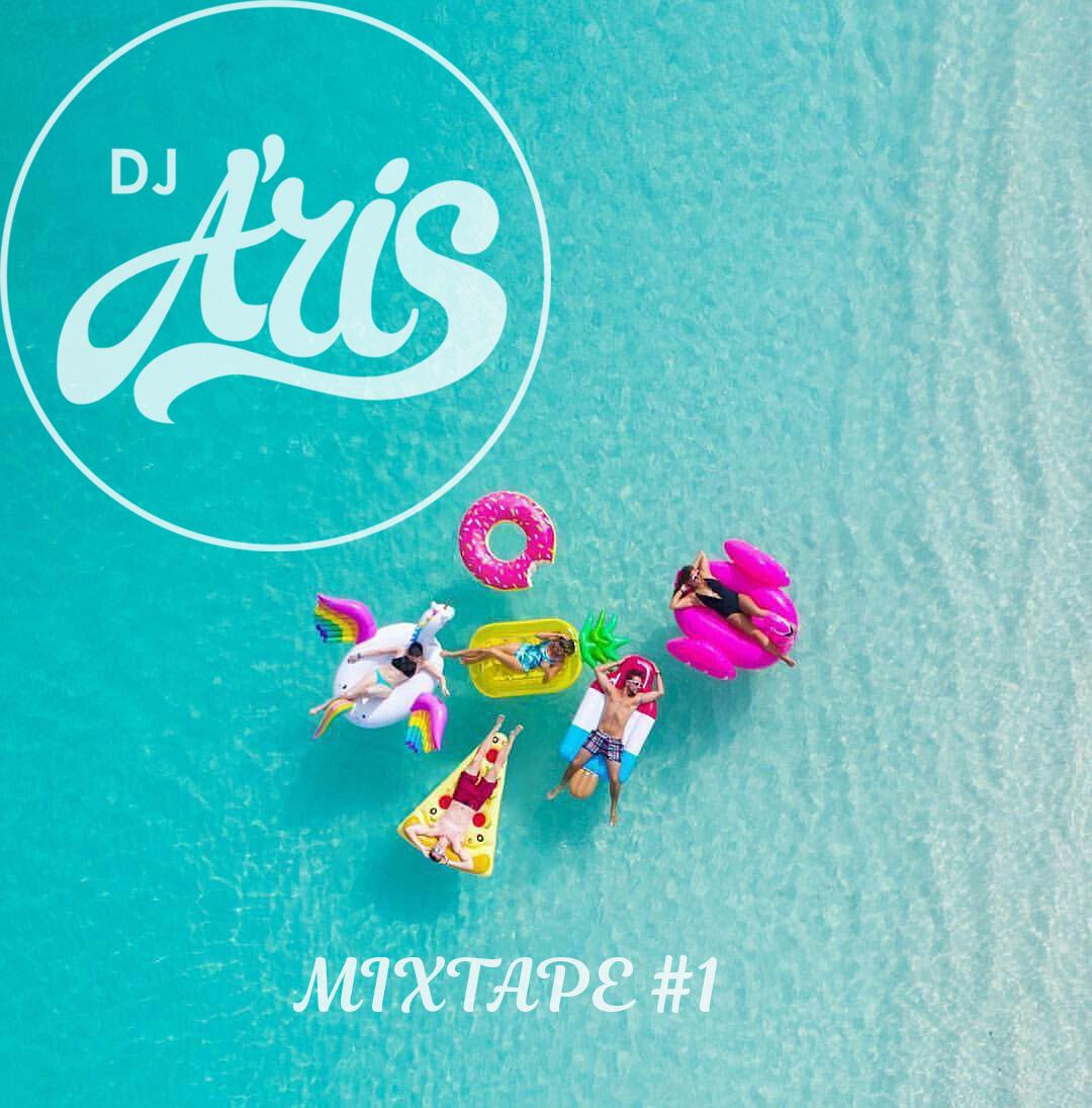 DJ A\'RIS - MIXTAPE #1 (320)