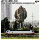 Weekend Heroes - Dufus (Scott James Remix) (Original Mix)
