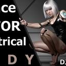 DJ Manu - Electrocity (Original Mix)