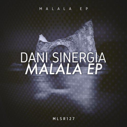 Dani Sinergia - Cryman (Original Mix)