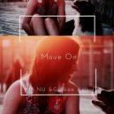 Mr.Nu, Gurkan Asik - Move On (Original Mix)