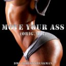DMC Sergey Freakman -  Move your Ass (Original Mix)