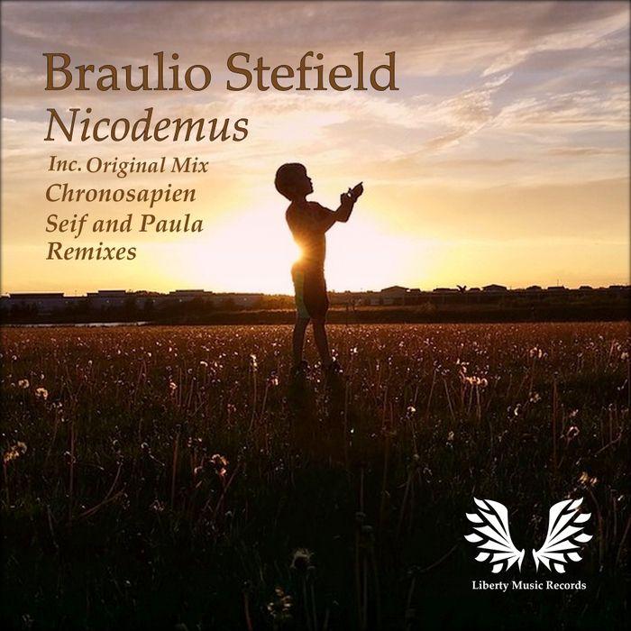 Braulio Stefield - Nicodemus (Original Mix)