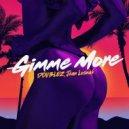 Britney Spears - Gimme More (DOUBLEZ, Jean Losnak Remix)