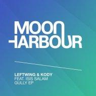 Leftwing, Kody feat. Isis Salam - Slay (Original Mix) (Original Mix )