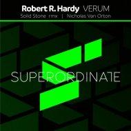 Robert R. Hardy - Verum (Nicholas Van Orton Remix)