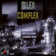 @Lex - Complex (Dapetelay Remix)