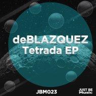 deBLAZQUEZ - 77 Mooguers (Original Dub Mix)