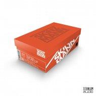 SkinzMann  &  K Dot  - Air Max 90 (feat. K Dot) (Burt Cope Remix)