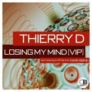 Thierry D - Losing My Mind  (Original Mix)