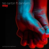 Teo Sartori & Dannyels - Stay (Radio Edit)