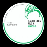 Karretero - Green Tools  (Original Mix) ()