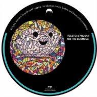 Tolstoi & Andsan & The Boombox - Mars Attack (Original Mix)