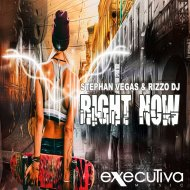 Stephan Vegas & Rizzo Dj - Right Now (Original mix)