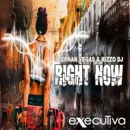 Stephan Vegas & Rizzo Dj - Right Now (Radio Edit)