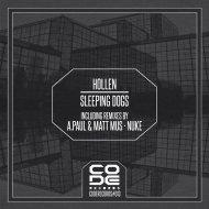 Hollen - Sleeping Dogs (Original) (Original Mix)