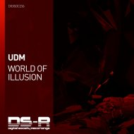 UDM - World Of Illusion (Extended Mix)