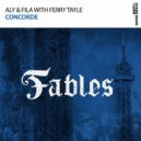 Aly & Fila with Ferry Tayle - Concorde (Extended Mix)