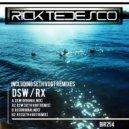 Rick Tedesco  - D.S.W. (Seth Vogt Remix)